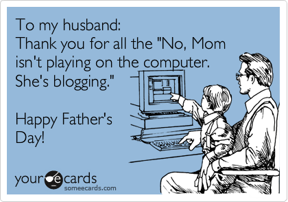 Funny Fathers Day Ecards Qué Means What